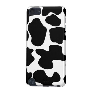 Cow Print Pattern iPod Touch (5th Generation) Covers