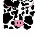 Cow Print shirt