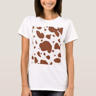 Cow Print T-Shirt