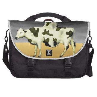Cow Product Laptop Bag