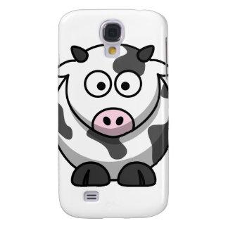 Cow Samsung S4 Case