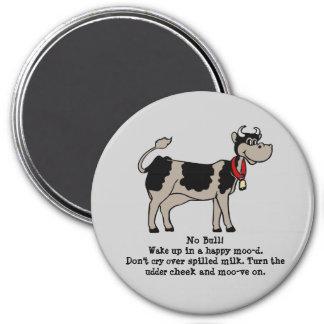 Cow Sense Magnet