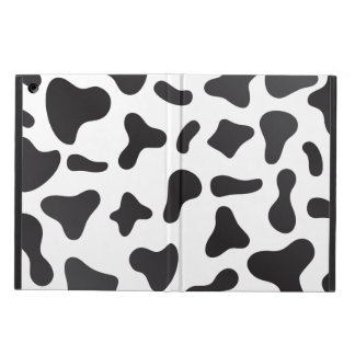 Cow Skin Texture Pattern Case For iPad Air