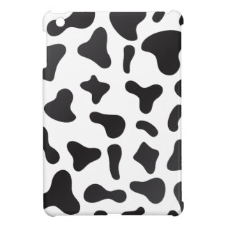 Cow Skin Texture Pattern Case For The iPad Mini