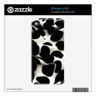 cow skins for the iPhone 4