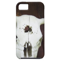 Cow Skull iPhone SE/5/5s Case