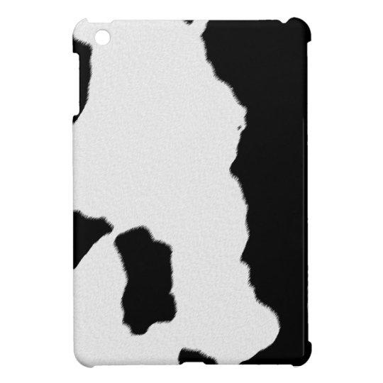 Cow Spots iPad Mini Case