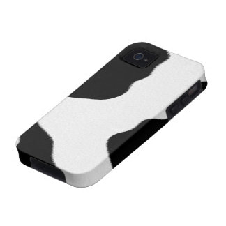 Cow Spots iPhone 4 Cover