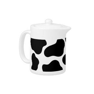 Cow Spots Teapot