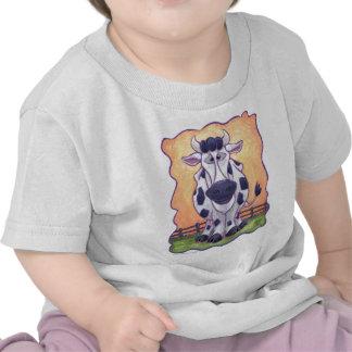 Cow T-Shirts Tshirts