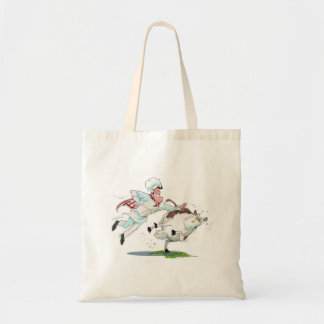 Cow Tipping Bag