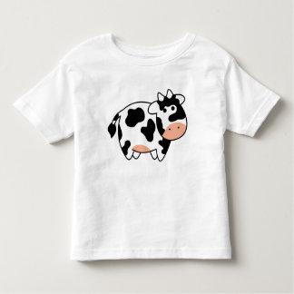 Cow Toddler T-Shirt