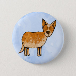 cow whisperer button