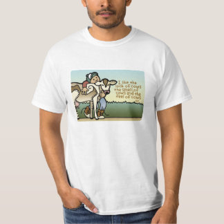 cow wow wear. T-Shirt