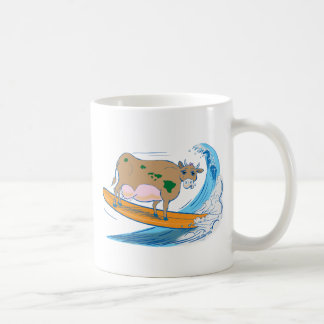 CoWaBuNgA Coffee Mug