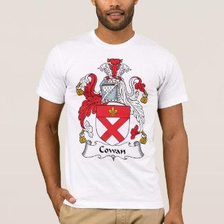 Cowan Family Crest T-Shirt