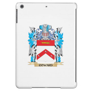Coward Coat of Arms - Family Crest Case For iPad Air