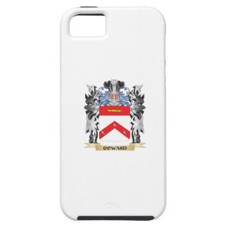 Coward Coat of Arms - Family Crest iPhone 5 Cover