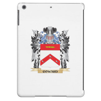 Coward Coat of Arms - Family Crest iPad Air Case