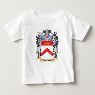 Coward Coat of Arms - Family Crest Tshirt