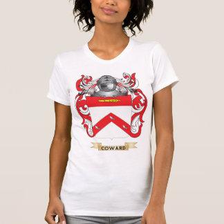 Coward Coat of Arms Shirts