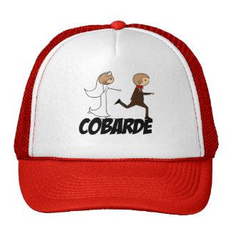 Coward Hats