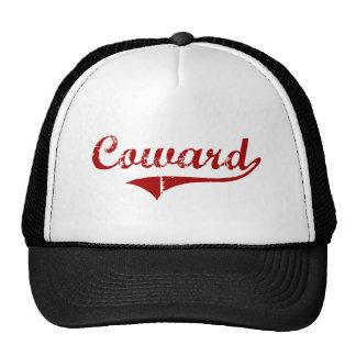 Coward South Carolina Classic Design Hat