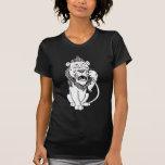 Cowardly Lion Shirt