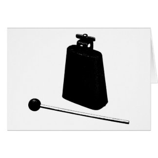 Cowbell Card