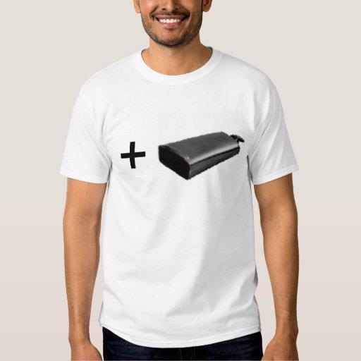 Cowbell T-shirt