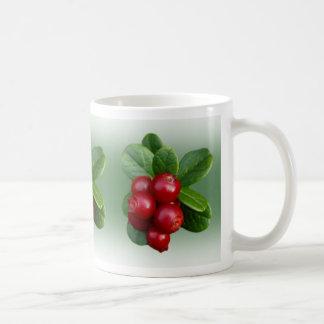 Cowberry Coffee Mug