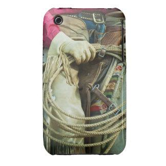 Cowboy 10 iPhone 3 case