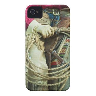 Cowboy 10 iPhone 4 case