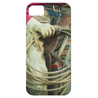 Cowboy 10 iPhone SE/5/5s case