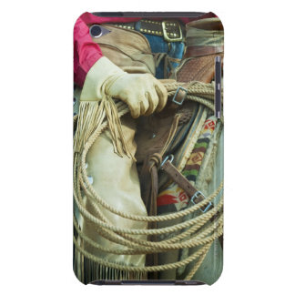 Cowboy 10 iPod touch cover
