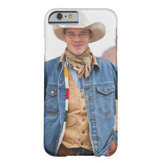 Cowboy 12 barely there iPhone 6 case