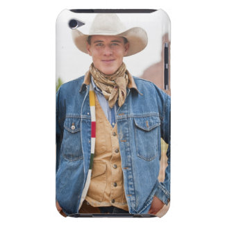 Cowboy 12 barely there iPod case