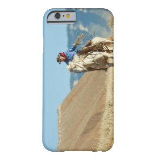 Cowboy 13 barely there iPhone 6 case