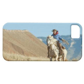 Cowboy 13 iPhone SE/5/5s case