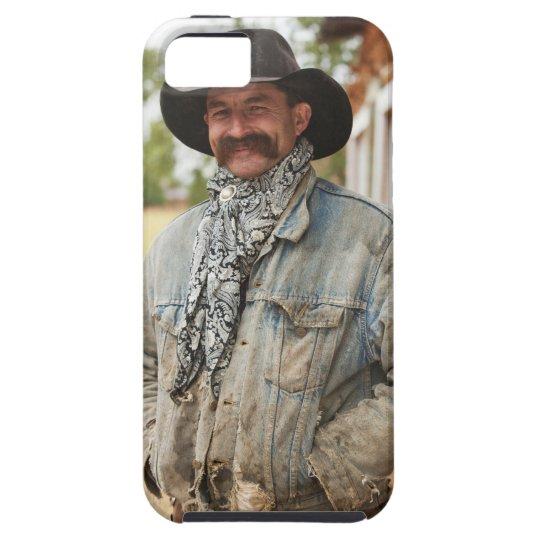 Cowboy 14 iPhone SE/5/5s case