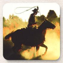 Cowboy 1 Coaster