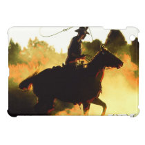 Cowboy 1 iPad mini covers