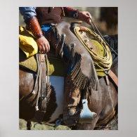 Cowboy 2 print