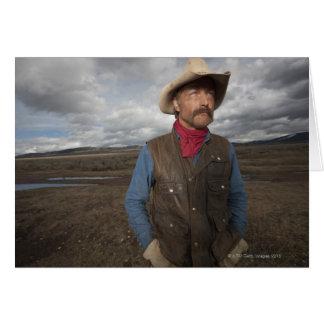 Cowboy 3 cards