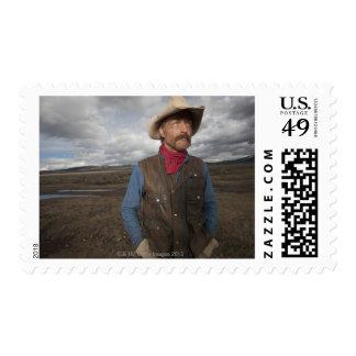 Cowboy 3 postage