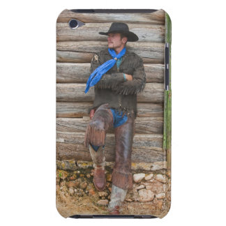 Cowboy 6 iPod touch cover