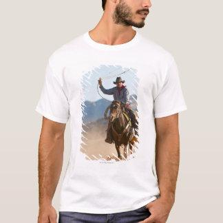 Cowboy 7 T-Shirt