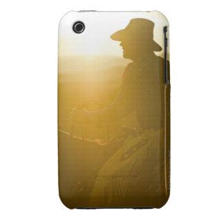 Cowboy 9 Case-Mate iPhone 3 cases