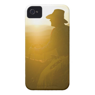 Cowboy 9 iPhone 4 case