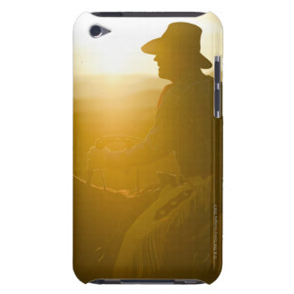 Cowboy 9 iPod touch cover